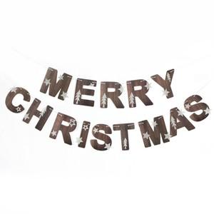 メリークリスマス バナー