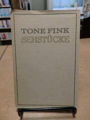 SEHSTUCKE/TONE FINK