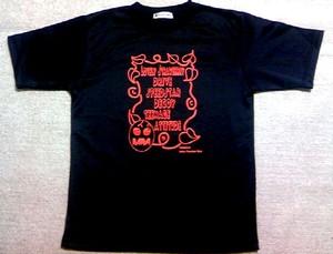 LSD Tシャツ2