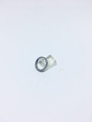 绿牌 Original Ring Silver