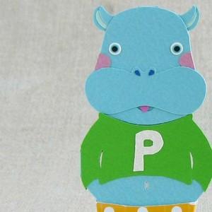【PORORI CARD】KABA