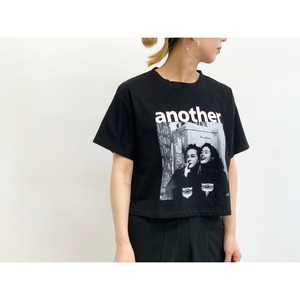 WHOO-AA・アナザーTシャツ(W1S2013)