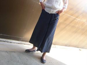 マーメードマキシスカート