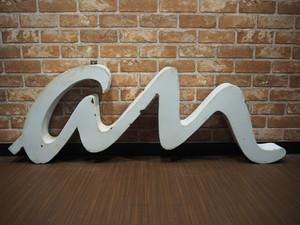 """品番0690 「an」の手紙 / """"an"""" Letters"""