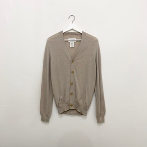 MAISON MARTIN MARGIELA 14 light wool cardigan