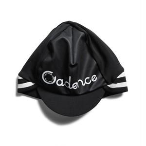 cadence CONTRARY CAP - BLACK