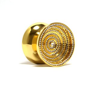 CRYSTAL (24K Gold Plate) - TURNING POINT