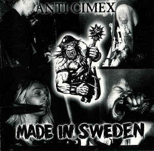 ANTI-CIMEX/MADE IN SWEDEN