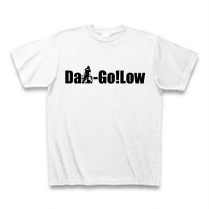Dai-Go!LowロゴTシャツ