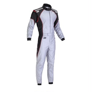 KK01723089  KS-3 Suit (Grey/Black)