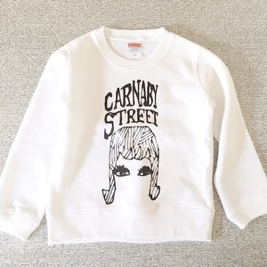 CARNABY STREET SWEAT KIDS 110