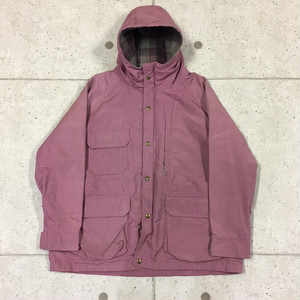 70s~80s Woolrich 60/40クロス マウンテンパーカー size:XL