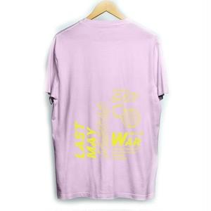 ネオンBIG Tシャツ <Pink>