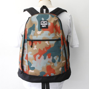 DROP OUT DAY BACKPACK (Drip Camo)