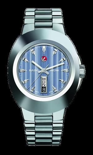 【RADO ラドー】限定 New Original DIASTAR / オリジナル ダイヤスター スイスメイド腕時計