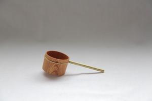9.HOKUTO measure/ケヤキ(欅)
