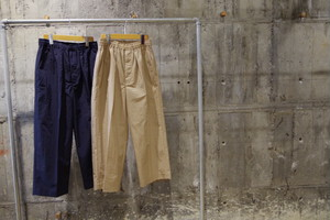 wonderland nylon pants