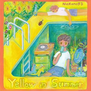 『Yellow in Summer』CD