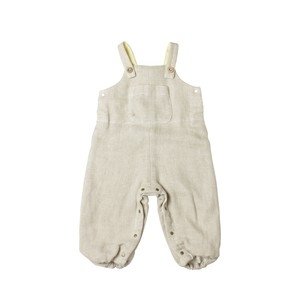 Overall Baby - Coffee Bag Linen / Eatable Home