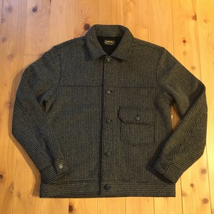 "Barns Outfitters ""GOMASHIO KNIT JACKET"""