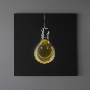 LIGHT / light yellow