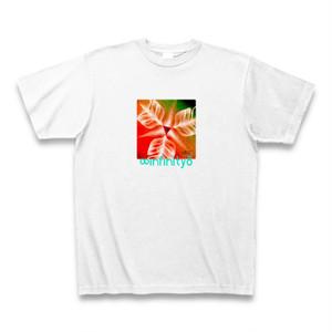 曼荼羅Tシャツ~視覚~