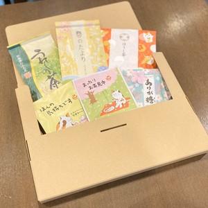 【送料無料】おまかせ3500円セット