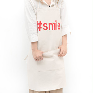 [ the HAMP works ] APRON  A-4 : #smile