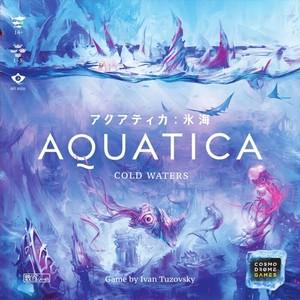 アクアティカ:氷海 日本語版