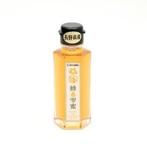 (150g 定期便)蜂の雫蜜烏山椒蜜