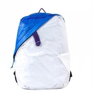 【サスティナブル】DEEP BLUE MAAFIA BAGS