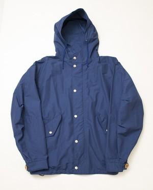 THE NERDYS / CN hooded blouson[BLUE]