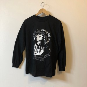 PFAK JUSTICE long sleeve (Black)
