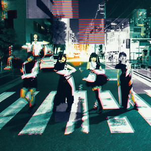 【Album】1st アルバム『Kick ass...』(全8曲)