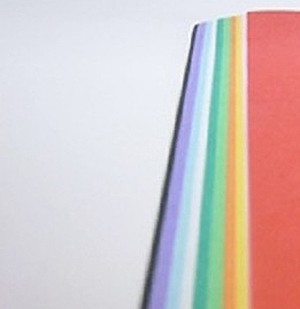 小川和紙折紙 大(25cm)10色30枚