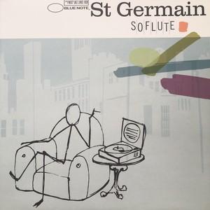 "St Germain / So Flute[中古12""]"