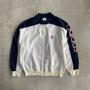 """adidas """"Track Jacket made in USA 80s"""""""
