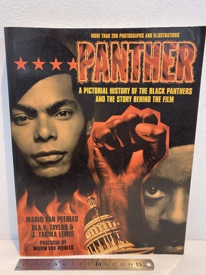 PANTHER  フィルムストーリー