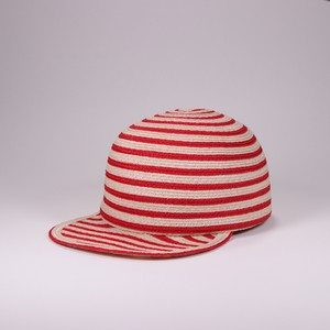 ADJUSTER CAP BORDER/red