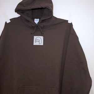PARKA CHOCOLATE / ya-1803c