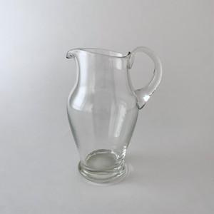 Vintage Clear jug  ヴィンテージのジャグ 9