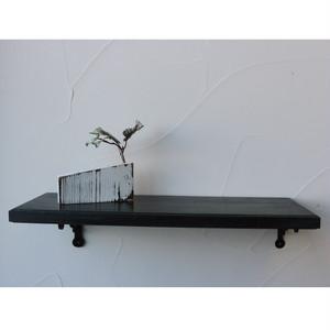 オリジナル棚板【ブラック】