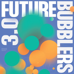 【残りわずか/LP】V.A. (Brownswood Recordings Presents) - FUTURE BUBBLERS 3.0