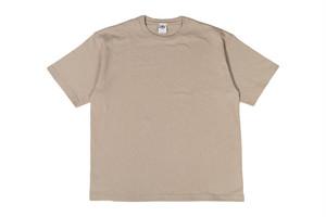 6/26[土]発売【super heavy weight T-shirt】/ acid khaki