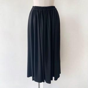 SYSORUS (シソラス) ドレープギャザースカート 120-26037