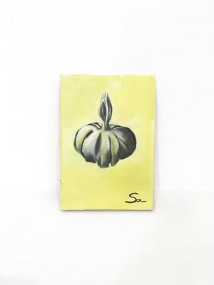 「植物C」アート絵画 Interior painting インテリア
