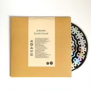 JOKEMIC / Local&Local  -CD-