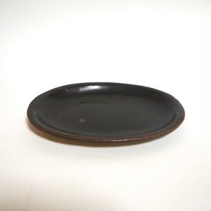 ovale plat