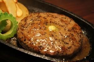特選石垣牛100%ハンバーグステーキ12個セット