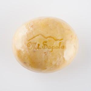 Mt.Sapola ソープストーン /  レモングラス 70g